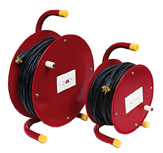 electric cord reels