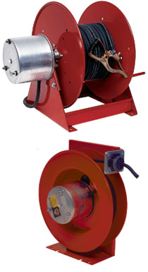 Series 2400 Welding Cable Reels